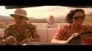 Terry Gilliam - Fear and Loathing in Las Vegas