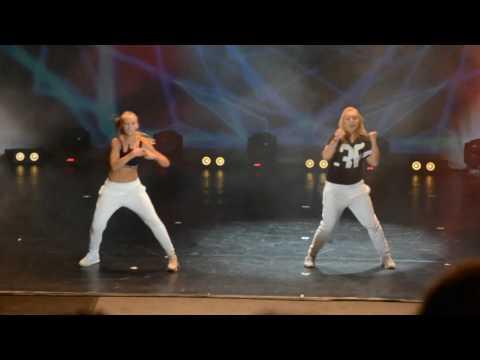 Танцы Я хочу, нет я хочу Софа и Анна Тихая