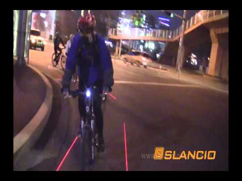 Bike Lightlane