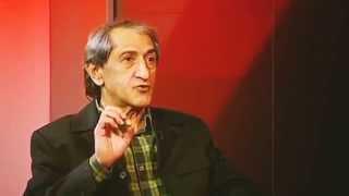 Faraj Sarkouhi, فرج سرکوهي ـ سروش دباغ «در قرآن، توهين به دیگران نيست!!؟»؛