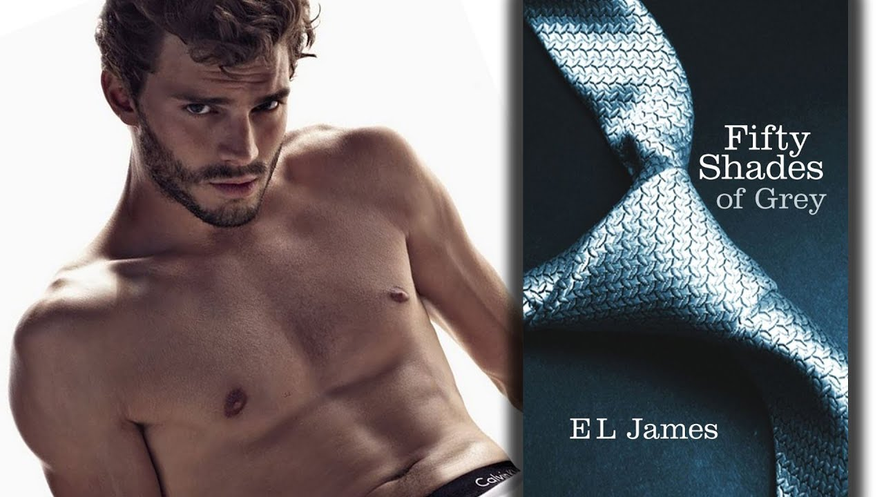 Jamie Dornan Cast As Christian Grey In Fifty Shades Of