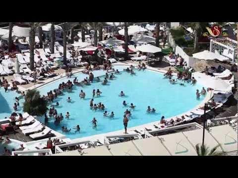 Dinerscope Riviera Hotel Beirut