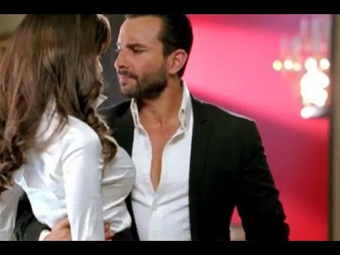 pyar Ki Pungi Agent Vinod Full Song | Saif Ali Khan video