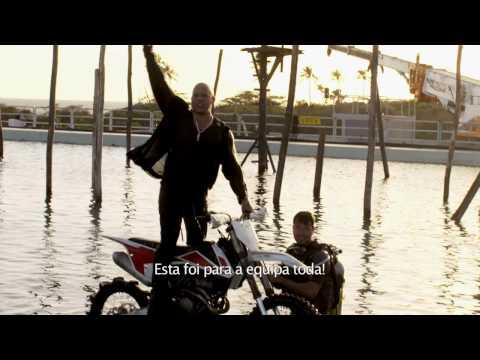 xXx: O Regresso de Xander Cage   Featurette: Cena Motas   Paramount Pictures Portugal thumbnail