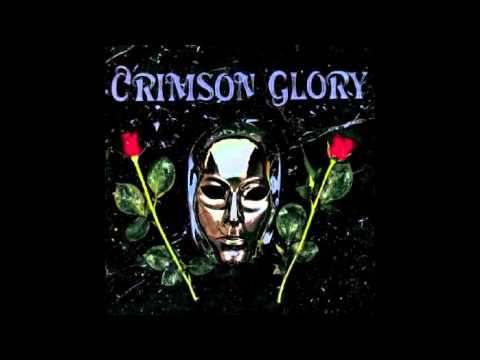 Crimson Glory - Dragon Lady