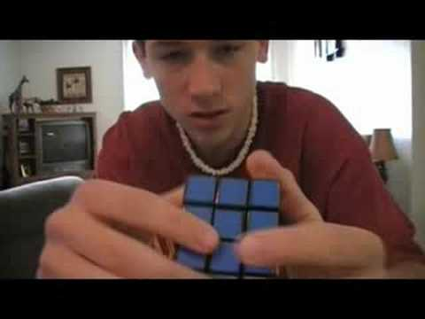How To Solve A Rubix Cube The Easy Way