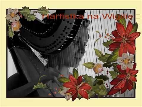 Elzbieta Baklarz-harfa, Kolędy- Wigilia Firmowa
