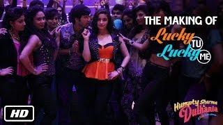 download lagu Making Of Lucky Tu Lucky Me  Humpty Sharma gratis