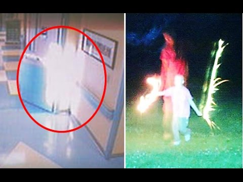 5 incredible angels caught on camera with backstories