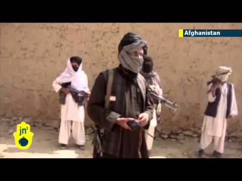 Taliban announces plans for new spring offensive as fighting weather returns to Afghanistan