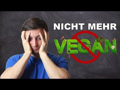 Darum hören immer mehr Menschen auf sich Vegan zu ernähren!