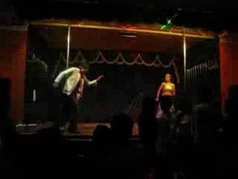 Kathmandu - A Small Nightclub Review