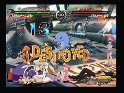 DESTROYED ~ Todos os Instant Kills do jogo