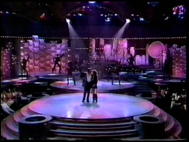 "Solid Gold / Season 4 Episode 5, Mickey Gilley & Charly McClain ""Paradise Tonight"""