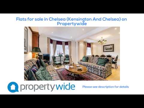 Flats for sale in Chelsea (Kensington And Chelsea) on Propertywide