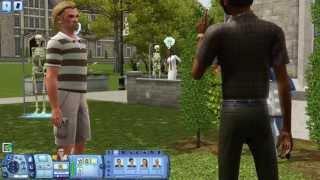 download lagu Let's Play Sims 3 Part 7 Ist Die Dumm gratis