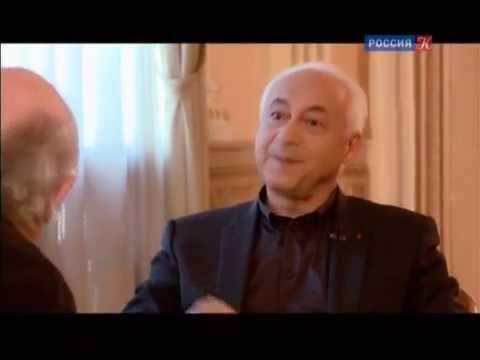 Владимир Спиваков. Диалоги с Соломоном Волковым. 2 серия