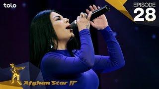 Afghan star s 12 top 4