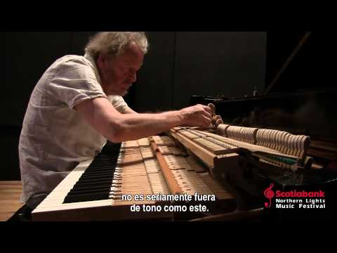 Scotiabank Northern Lights Music Festival 2012-Anton Kuerti