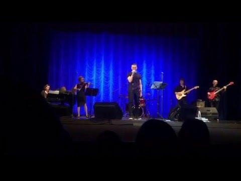 Витольд Петровский  - Монолог (РеквиемЦветаевой) Live