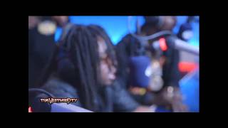 Migos freestyle High Lights from Tim Westwood TV