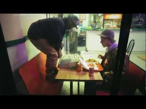 Asher Roth &amp; Chuck Inglish - In The Kitchen