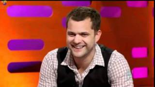 Graham Norton Show, funny exam answers (with Chris Rock & Joshua Jackson)