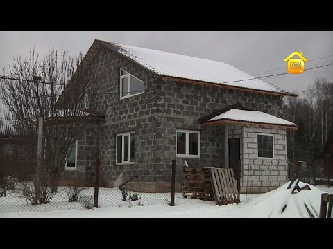 Строим дом фото видео ютуб