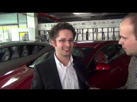 Opel investiert 245 Millionen Euro am Standort Rüsselsheim (Adam Opel