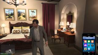 GTAV $160Mil in under 3 minutes REAL TIME. LifeInvader Stock Market Money Glitch