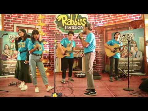 download lagu Jatuh Dari Surga-The Overtunes Ft. GAC gratis
