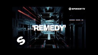 Zonderling Ft Mingue - Remedy