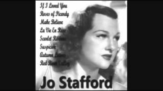 Watch Jo Stafford Symphony video