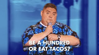 Throwback Thursday: Be a Hundred Or Eat Tacos? | Gabriel Iglesias