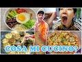 Cosa MANGIA un ITALIANO IN COREA?   What I eat in a week