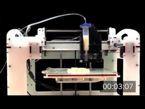 G-lab: Square E-Cigarettes. Print Your Own Food. The Future of Digital Music