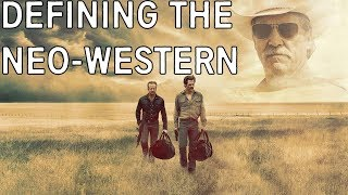 Taylor Sheridan - Defining The Neo-Western