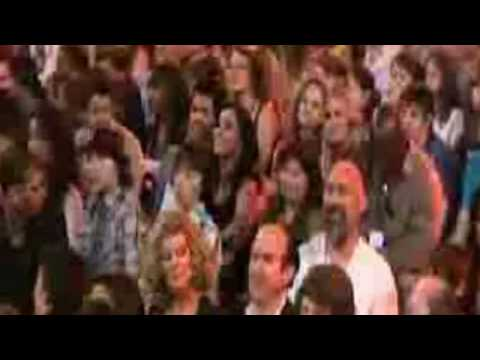 Jemi Moments KCA 2010//