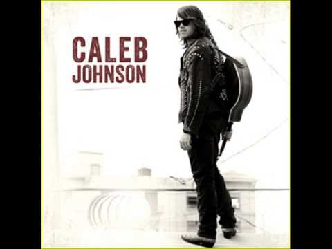 Caleb Johnson-Change-Testify