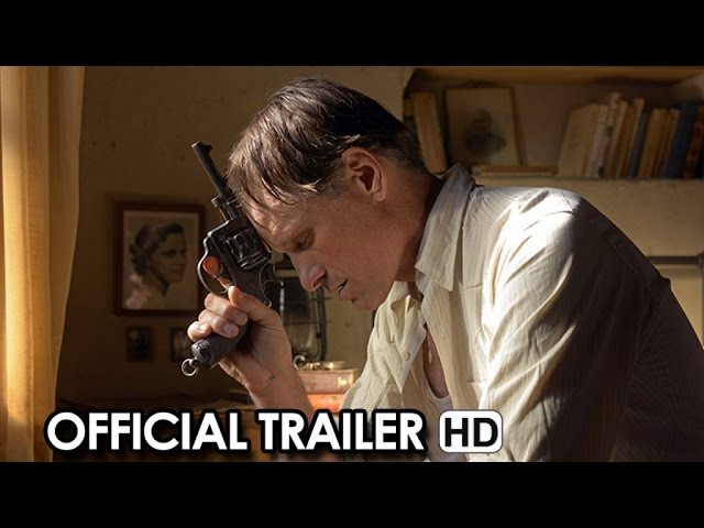 FAR FROM MEN Official Trailer (2014) HD