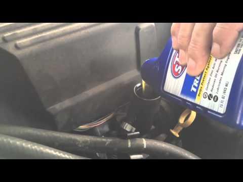Chevy Silverado 5.3l lifters ticking