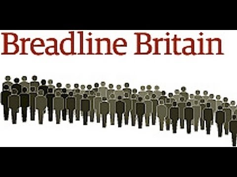 Jimmy Somerville - Breadline Britain