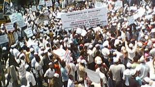Negombo Protest Against Anti Islamic FILM (Sri Lanka) 72