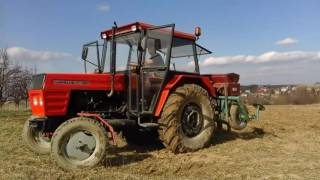 Mix Sezonu 2016 ,Ursus C-360  engine sound , Agriculture in Poland
