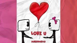 download lagu Marshmello - Love U gratis