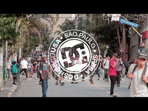 DC Go Skate Day 2017 | São Paulo