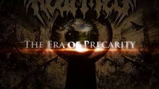 RE-ARMED - The Era of Precarity (Teaser)