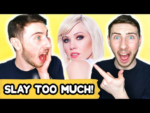 Carly Rae Jepsen - Too Much [Official Music Video Reaction]