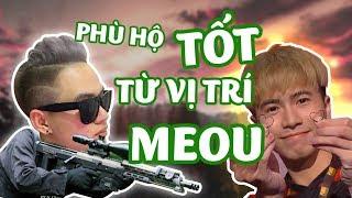 Nghệ sĩ ca sĩ Châu Tinh Bô đến Từ Hồng Kông Squad Mèo Ú Auto TOP oăn RAMBO l TUI TÊN BÔ l
