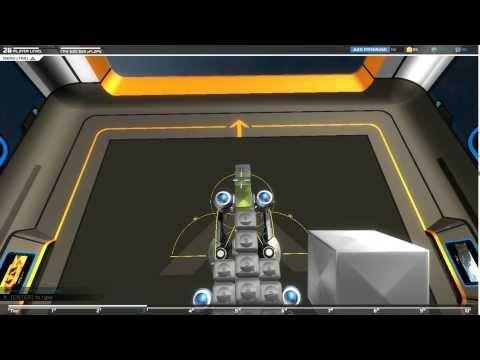 Как сделать в робокрафт леталки